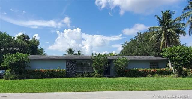 7830 SW 94th St, Miami, FL 33156 (MLS #A11078562) :: Prestige Realty Group