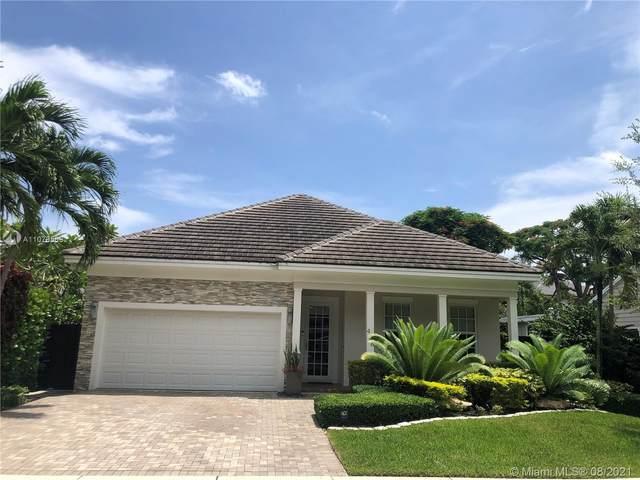 430 NE 11th Ave, Fort Lauderdale, FL 33301 (MLS #A11078569) :: Berkshire Hathaway HomeServices EWM Realty