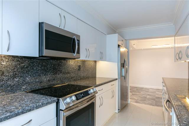 210 174th St #1201, Sunny Isles Beach, FL 33160 (MLS #A11078587) :: Berkshire Hathaway HomeServices EWM Realty
