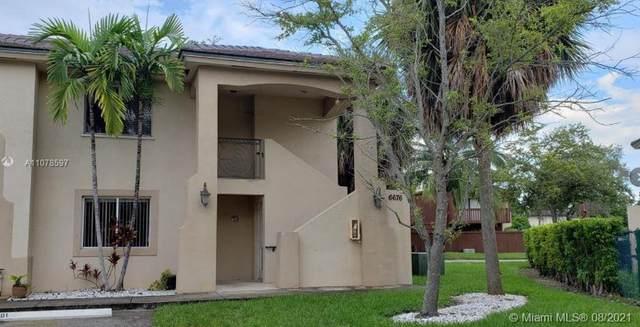 6676 SW 115th Ct, Miami, FL 33173 (MLS #A11078597) :: Prestige Realty Group