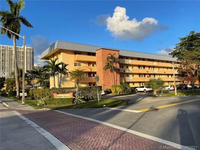 3551 NE 169th St #200, North Miami Beach, FL 33160 (#A11078598) :: Dalton Wade
