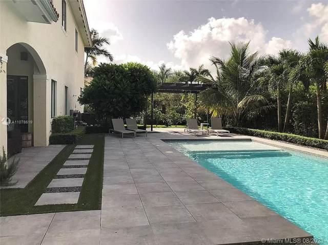 18788 SW 79th Ave, Cutler Bay, FL 33157 (MLS #A11078619) :: Prestige Realty Group
