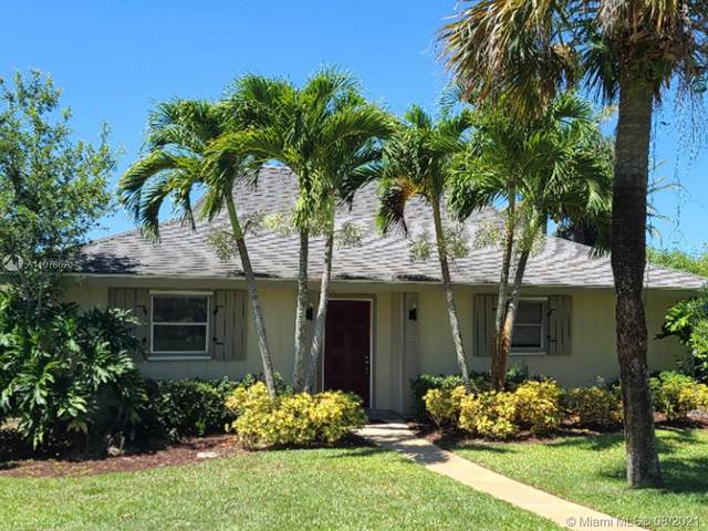 322 SW Indian Grove Dr #322, Stuart, FL 34994 (MLS #A11078620) :: The Howland Group