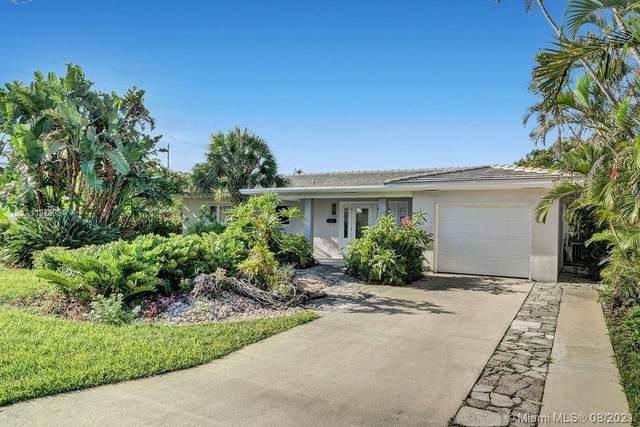 246 NE 30th St, Boca Raton, FL 33431 (MLS #A11078624) :: Prestige Realty Group