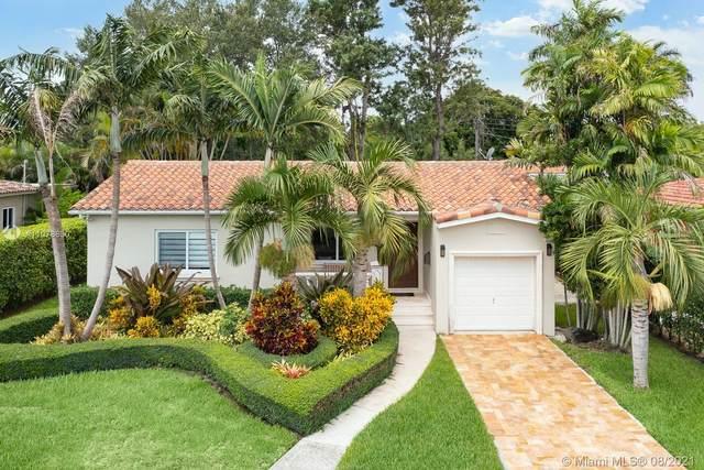 3910 SW 60th Pl, Miami, FL 33155 (MLS #A11078630) :: Jo-Ann Forster Team