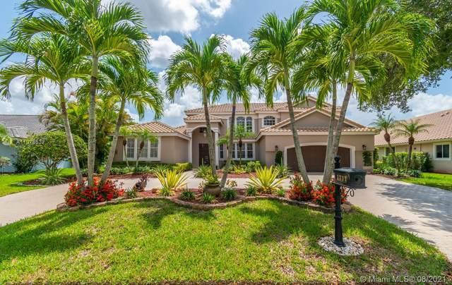 1711 NW 127th Way, Coral Springs, FL 33071 (MLS #A11078632) :: Douglas Elliman