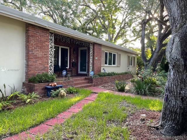 177 W Sunrise Ave, Coral Gables, FL 33133 (MLS #A11078667) :: Berkshire Hathaway HomeServices EWM Realty