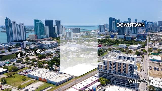 51 NE 22nd St, Miami, FL 33137 (MLS #A11078669) :: The MPH Team