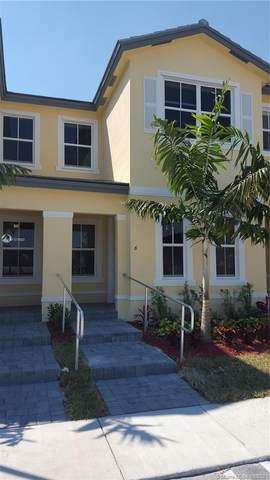 132 SE 28th Pl #6, Homestead, FL 33033 (MLS #A11078683) :: Search Broward Real Estate Team