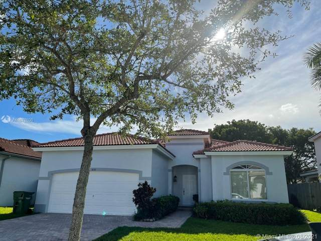 1830 SE 20th Rd, Homestead, FL 33035 (MLS #A11078698) :: Rivas Vargas Group