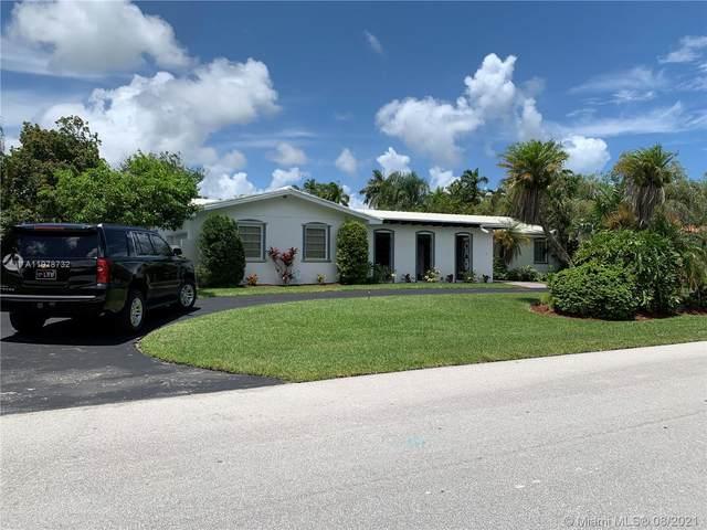 7875 SW 146th St, Palmetto Bay, FL 33158 (MLS #A11078732) :: Berkshire Hathaway HomeServices EWM Realty