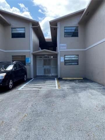 5960 W 25th Ct #101, Hialeah, FL 33016 (MLS #A11078746) :: GK Realty Group LLC