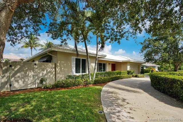 1525 SW 6th Ave, Boca Raton, FL 33486 (MLS #A11078755) :: Search Broward Real Estate Team