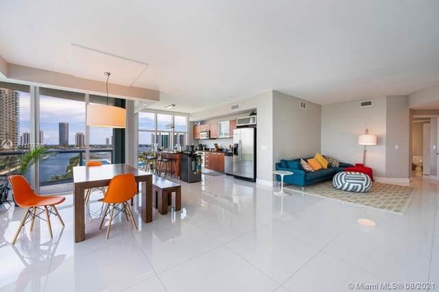 Aventura, FL 33180 :: Green Realty Properties