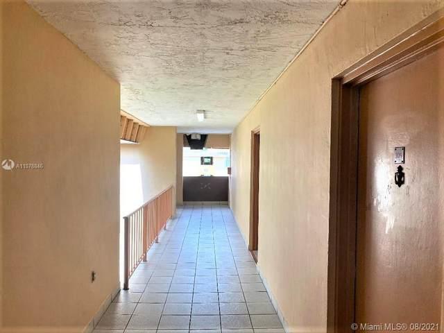 810 SW 129th Pl #203, Miami, FL 33184 (MLS #A11078846) :: Green Realty Properties