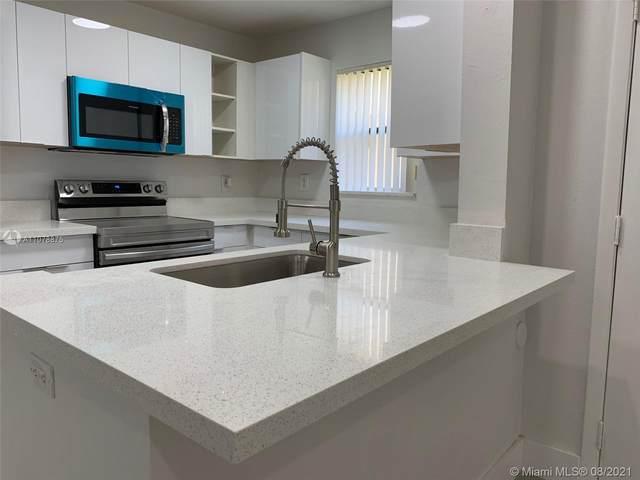 4069 NW 87th Ave #4069, Sunrise, FL 33351 (MLS #A11078875) :: Berkshire Hathaway HomeServices EWM Realty