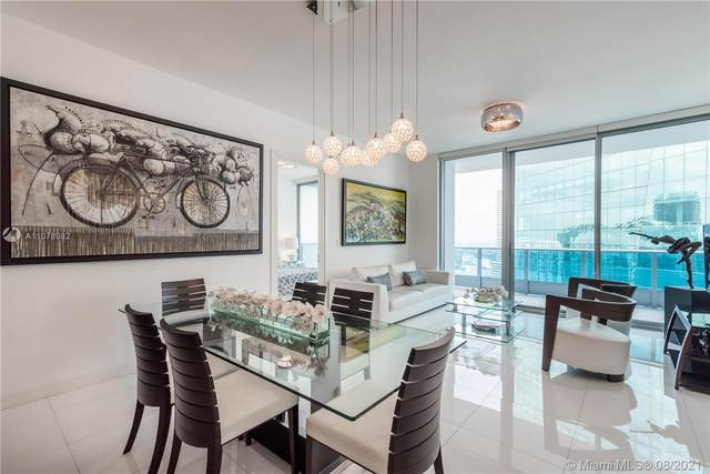 200 Biscayne Boulevard Way #4511, Miami, FL 33131 (MLS #A11078982) :: Prestige Realty Group