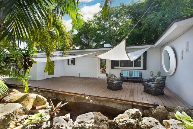 1453 NE 15th Ave, Fort Lauderdale, FL 33304 (MLS #A11078998) :: Berkshire Hathaway HomeServices EWM Realty