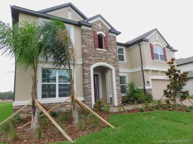 11004 Sundrift Drive, Tampa, FL  (MLS #A11079154) :: Prestige Realty Group