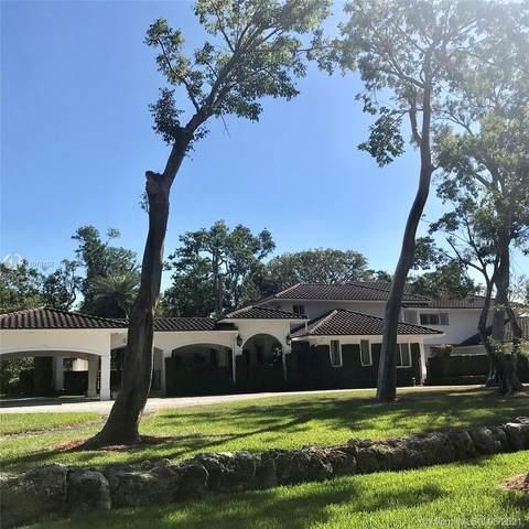5000 Hammock Park Dr, Coral Gables, FL 33156 (MLS #A11079162) :: Berkshire Hathaway HomeServices EWM Realty