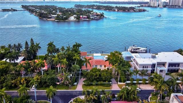 205 N Hibiscus Dr, Miami Beach, FL 33139 (MLS #A11079165) :: CENTURY 21 World Connection