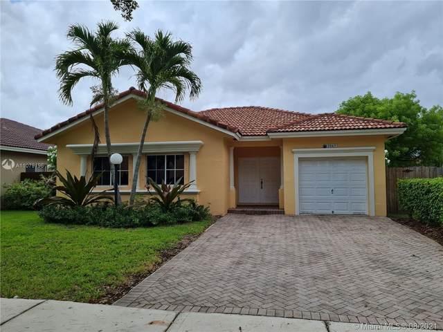13065 SW 142nd Ter, Miami, FL 33186 (MLS #A11079196) :: Berkshire Hathaway HomeServices EWM Realty