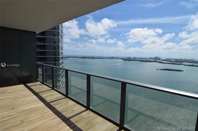 650 NE 32nd St #4705, Miami, FL 33137 (MLS #A11079253) :: The Jack Coden Group