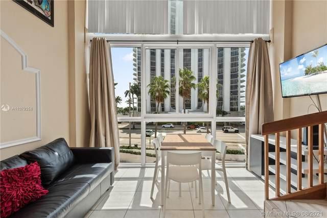 Miami Beach, FL 33140 :: Castelli Real Estate Services