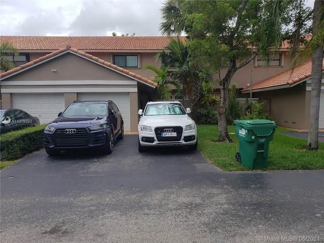 8907 SW 113th Place Cir W, Miami, FL 33176 (MLS #A11079302) :: Berkshire Hathaway HomeServices EWM Realty