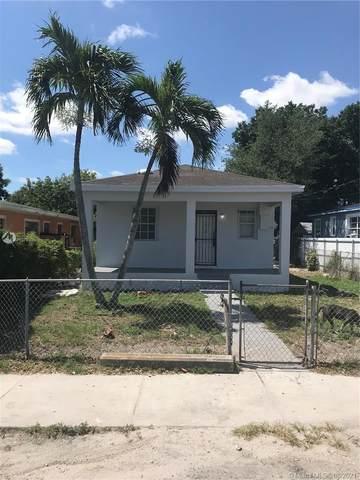1742 NW 69th Ter, Miami, FL 33147 (MLS #A11079305) :: Douglas Elliman