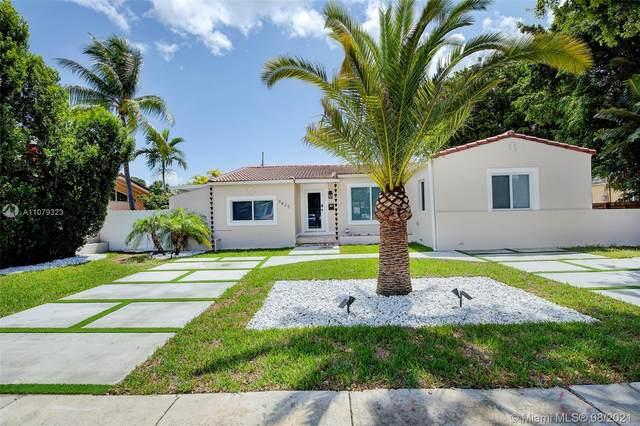 9425 N Miami Ave, Miami Shores, FL 33150 (MLS #A11079323) :: Douglas Elliman
