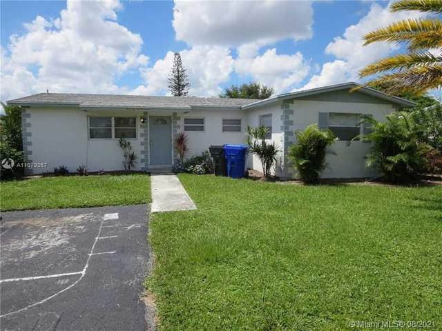 North Lauderdale, FL 33068 :: THE BANNON GROUP at RE/MAX CONSULTANTS REALTY I