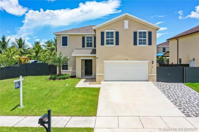 30231 SW 156 Ave, Homestead, FL 33033 (MLS #A11079485) :: Douglas Elliman