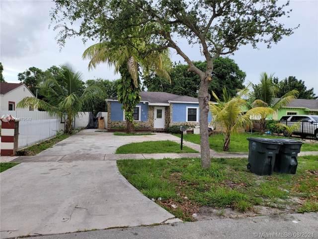 North Miami, FL 33168 :: CENTURY 21 World Connection