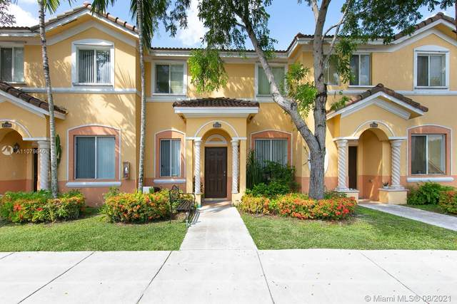 2734 SE 15th Pl #141, Homestead, FL 33035 (MLS #A11079646) :: GK Realty Group LLC