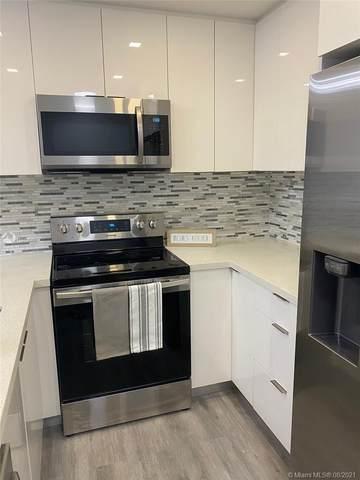 680 Miller Dr 404W, Miami Springs, FL 33166 (MLS #A11079649) :: Search Broward Real Estate Team