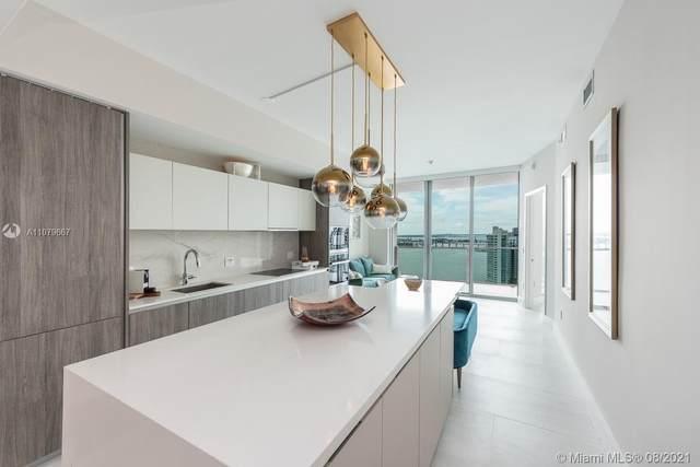 2900 NE 7th Ave #2908, Miami, FL 33137 (MLS #A11079667) :: Green Realty Properties