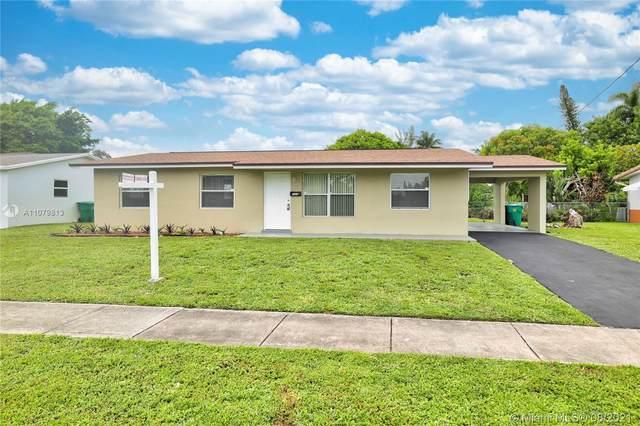 Lauderhill, FL 33313 :: The Rose Harris Group