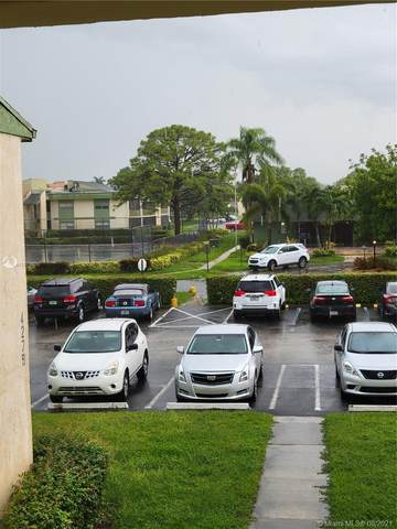 4279 NW 89th Ave #207, Coral Springs, FL 33065 (MLS #A11079825) :: Search Broward Real Estate Team