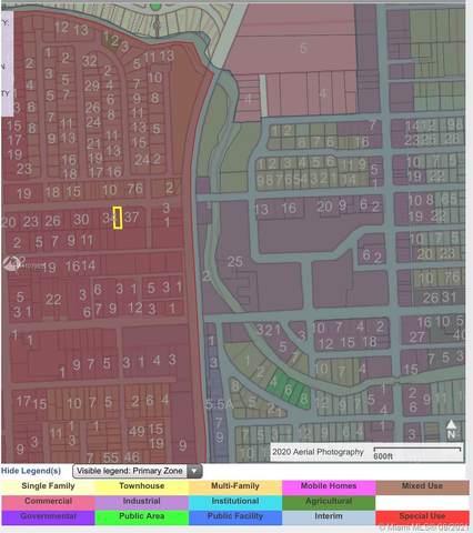 346 NE 82nd St, Miami, FL 33138 (MLS #A11079855) :: Douglas Elliman
