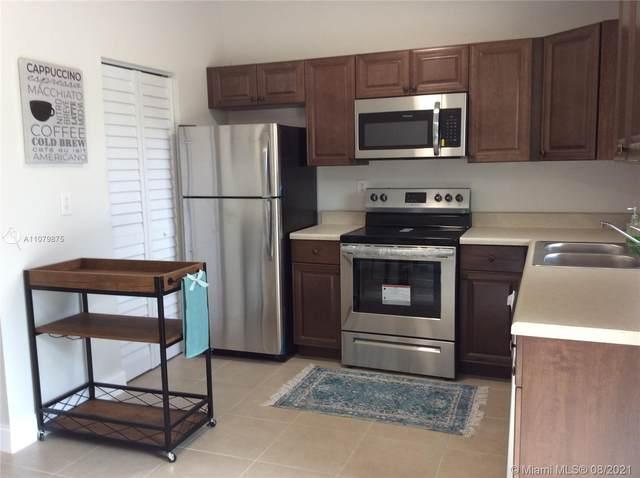 13984 SW 280th Ter #13984, Homestead, FL 33033 (MLS #A11079875) :: Search Broward Real Estate Team