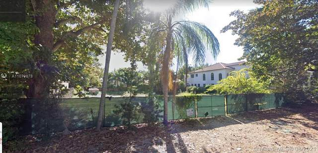 4160 Poinciana Ave, Miami, FL 33133 (MLS #A11079878) :: Natalia Pyrig Elite Team | Charles Rutenberg Realty