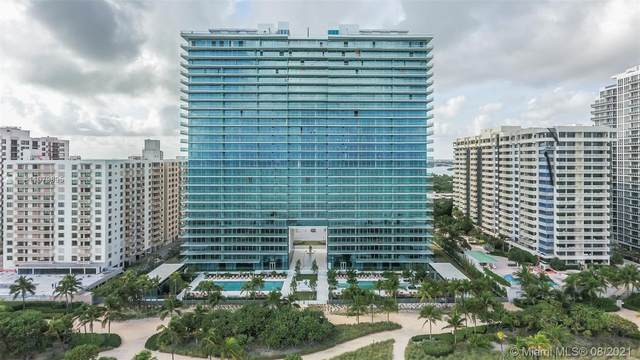 10201 Collins Ave #2401, Bal Harbour, FL 33154 (MLS #A11079895) :: The Jack Coden Group