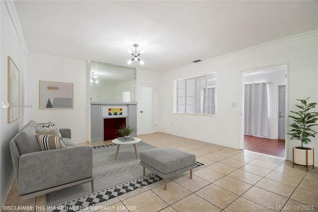 2420 SW 22nd Ave, Miami, FL 33145 (MLS #A11079896) :: All Florida Home Team