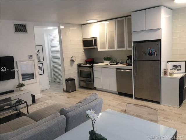 2716 NE 30th Pl 101C, Fort Lauderdale, FL 33306 (MLS #A11079945) :: Green Realty Properties