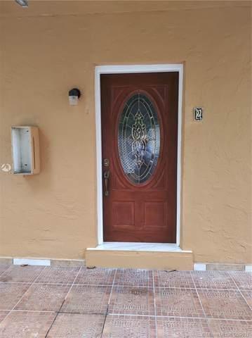 1250 SW 4th St #2, Miami, FL 33135 (MLS #A11080011) :: Green Realty Properties