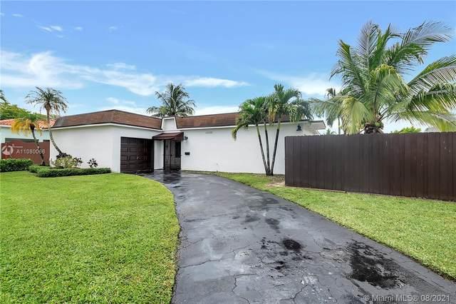 10220 SW 86th St, Miami, FL 33173 (#A11080066) :: Posh Properties