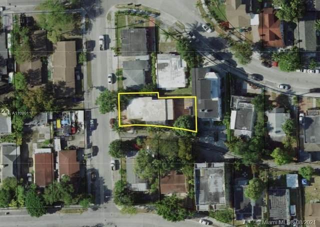 3327 NW 3rd Ave, Miami, FL 33127 (MLS #A11080117) :: Douglas Elliman