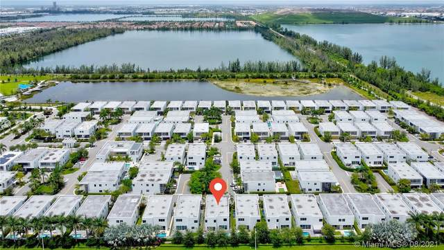 9800 NW 74th Ter, Doral, FL 33178 (MLS #A11080289) :: The Teri Arbogast Team at Keller Williams Partners SW