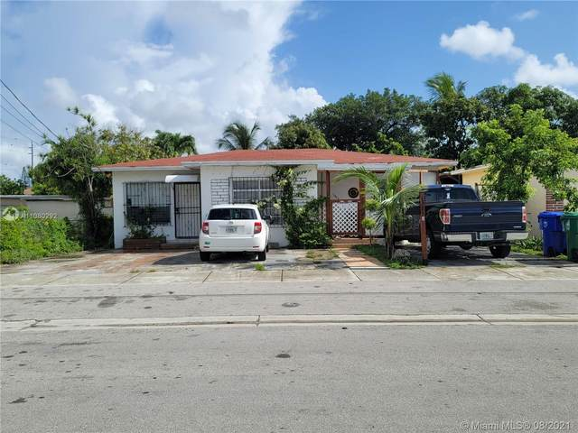 1385 NW 31st St, Miami, FL 33142 (MLS #A11080292) :: Onepath Realty - The Luis Andrew Group